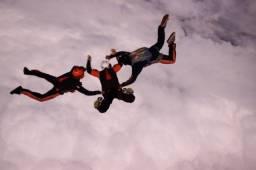Curso AFF de Salto Livre