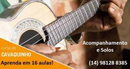 Aulas de Música á Domicílio