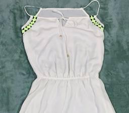 Vende-se vestido longo