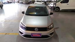 Volkswagen Voyage 1.6 MSI (Aut) (Flex)