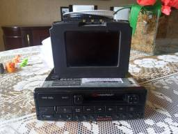Computador de bordo e Rádio Original GM Vectra ano 97/98/99