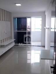 Apartamento no Bairro do Estados 03 Quartos 01 Suíte + Dce 96m²