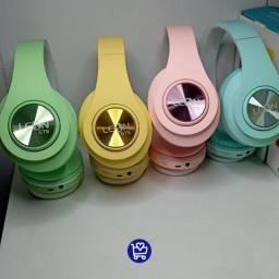 Headphone Leon LO-F39<br><br>