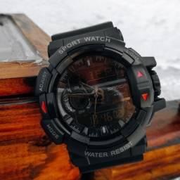 Relógio SportWatch Sanda ( Esportivo )