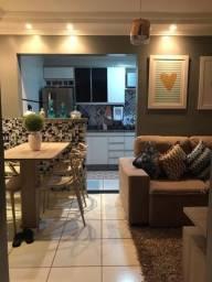 Apartamento 2 quartos com suíte - Condomínio Bello Cielo
