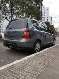 Nissan Livina 1.6 - 5 lugares