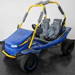Mini Buggy Swell Flash 2021 Zero Km Maior Capacidade de carga que os da Fapinha