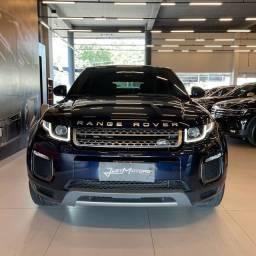 Land Rover Range Rover Evoque SE 2016 36MKm