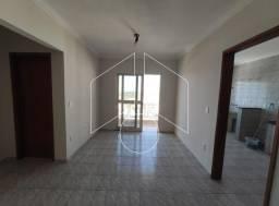 Apartamento para alugar com 2 dormitórios em Jardim araxa, Marilia cod:L4596