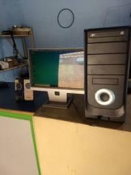 Computador completo Windows 10 32 bits