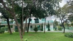Título do anúncio: Excelente casa em condomínio mobiliada para aluguel 548 metros quadrados 6 quartos  em Lag