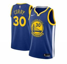 Regata Nike Stephen Curry Icon Edition Swingman (Golden State Warriors) Masculina