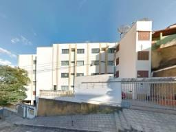 EF) - Apartamento com 2 quartos no centro da cidade de Teófilo Otoni em LEILÃO