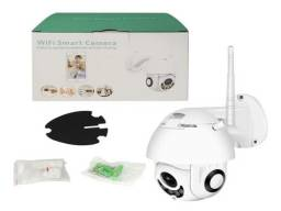 Câmera Externa Wi-Fi