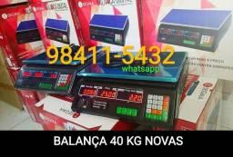 Balança comercial eletrônica digital 40kg ( pronta entrega)