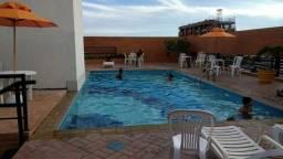 Apartamento nas melhores praias de Maceió-AL