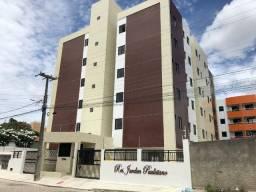 Apartamento de 02 quartos no Jardim Paulistano.