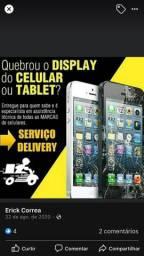 Conserto de celulares ???