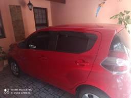 Fiat Mobi Like ÚNICO DONO - menos de 1000km rodados