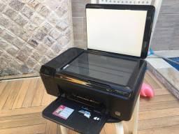Impressora Multifuncional HP C4680 SEMI-NOVA