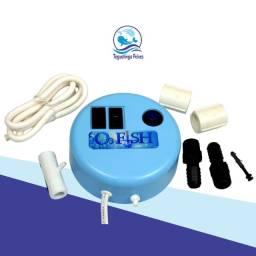 O3 Fish Gerador de Ozônio para Aquários