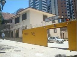 Casa para aluguel, 7 quartos, 2 vagas, Funcionários - Belo Horizonte/MG