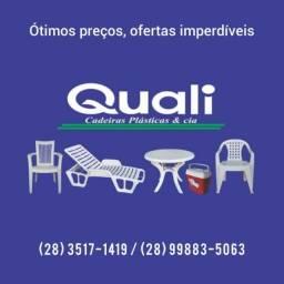 Loja Quali Cadeiras Plástica *