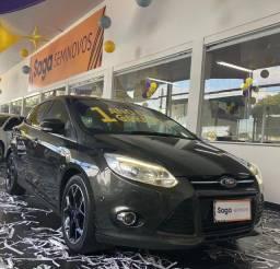 Ford Focus Hatch Titanium Plus 2.0 16V PowerShift
