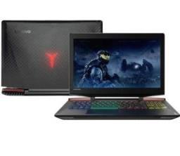 Notebook Lenovo Legion 8GB - HD 2tb - HD Graphics 630 e NVIidia GeForce GTX 1060 - 14,1?