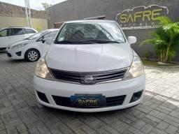 Nissan Tiida Sed 1.8 16V Flex 2012