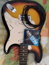 Guitarra Pra levar logo