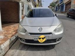 Renault fluence privilege automático
