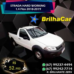 Strada Working HARD 1.4