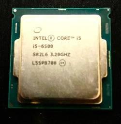 I5 6500 - OEM