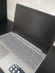 Notebook Lenovo Ideapad s145 (Aceito ofertas)