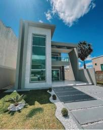 Linda Casa Dúplex a venda no Jardins da Serra