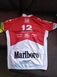 Camiseta ciclismo MC Laren