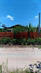 Vendo ou troco casa em Barra do Sul e  no valor 95.000,00