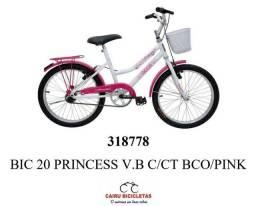 Bicicletas aparti de R$ 599,00
