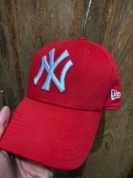 Bone New era Yankees original