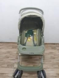 Carinho de bebê,Andajar