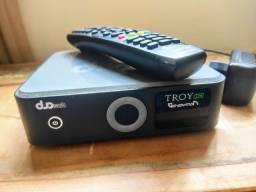 Dual Sat HD Generation
