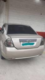 Ford Fiesta 2011 quitado. Vendo ou dou de entrada para assumir um com parcelas