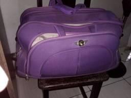 Bolsa para viagem.