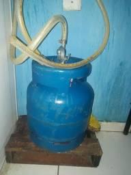 cilindro de gás