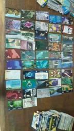 cartão telefone