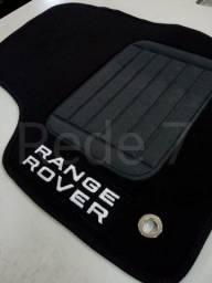 Range Rover Tapetes Automotivos