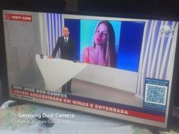 TV smart Samsung
