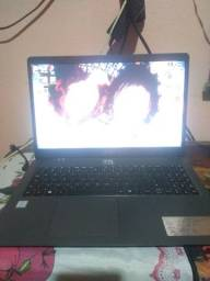 Notebook Acer Aspire 3 - Semi-novo