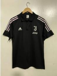 Camisa Oficial da Juventus da temporada 20/21